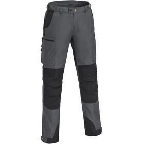 Pinewood Caribou TC - Pantalones Hombre - gris/negro